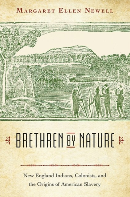 (ebook) Brethren by Nature