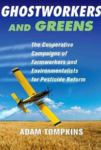 Ghostworkers and Greens by Adam Tompkins (9780801456688) - HardCover - Business & Finance Careers