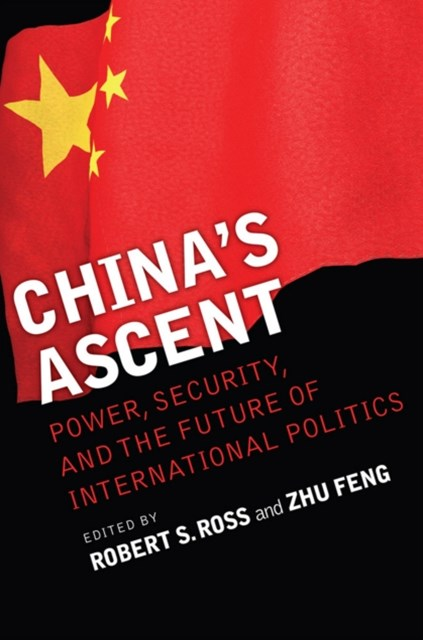 (ebook) China's Ascent