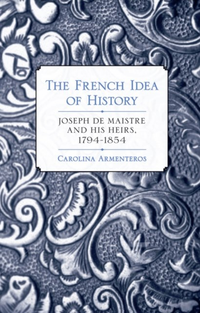 (ebook) French Idea of History