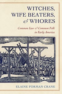 (ebook) Witches, Wife Beaters, and Whores - History Latin America