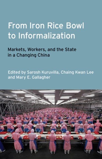 (ebook) From Iron Rice Bowl to Informalization