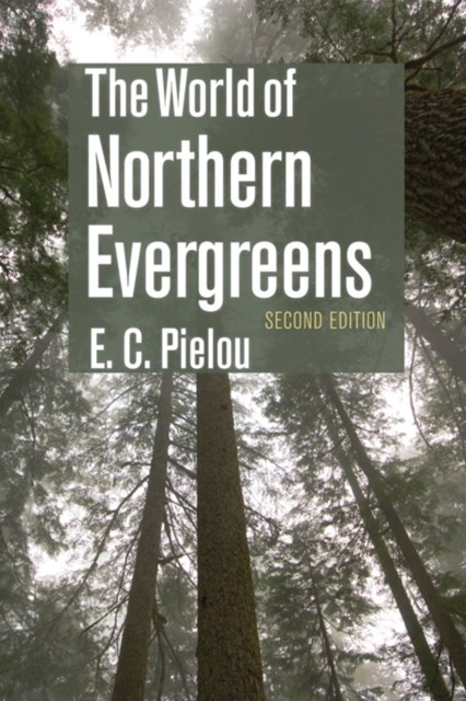 (ebook) World of Northern Evergreens