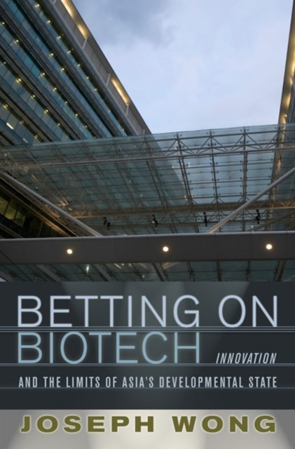 (ebook) Betting on Biotech