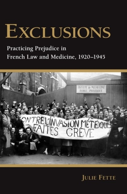 (ebook) Exclusions