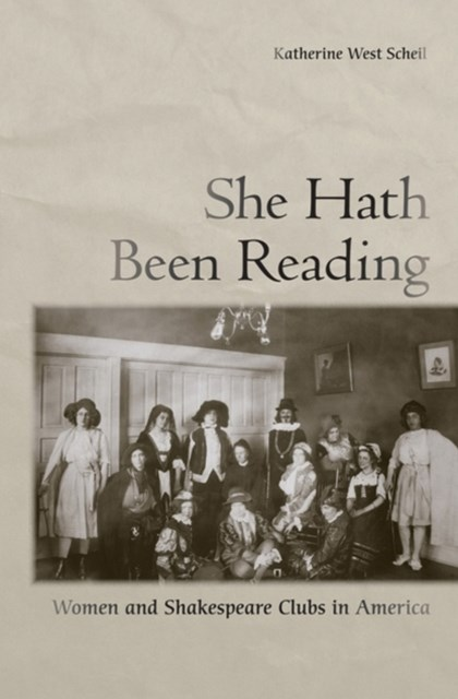 (ebook) She Hath Been Reading