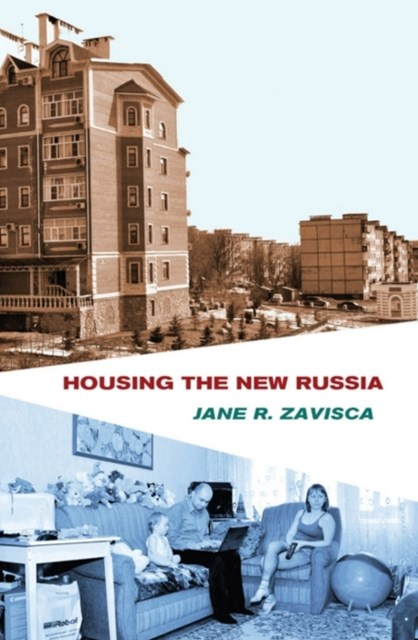 (ebook) Housing the New Russia