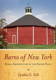 (ebook) Barns of New York - Art & Architecture Architecture