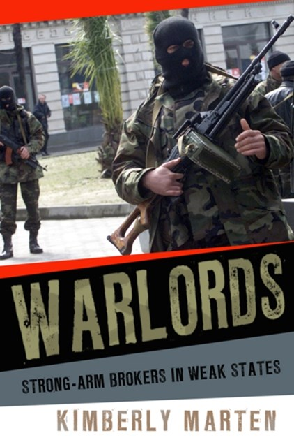 (ebook) Warlords