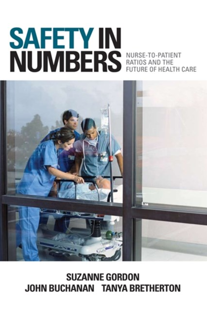 (ebook) Safety in Numbers