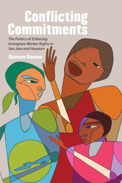 (ebook) Conflicting Commitments