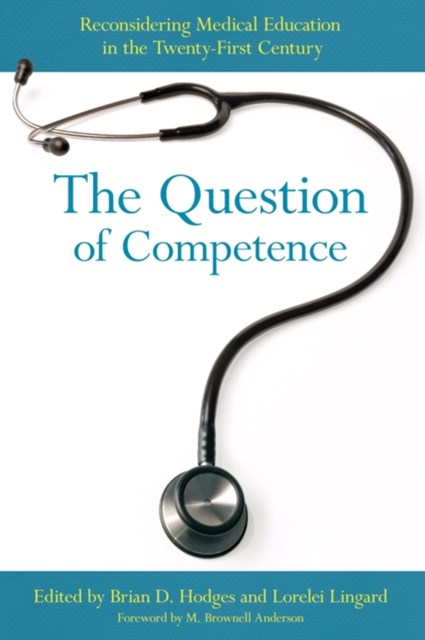 Question of Competence