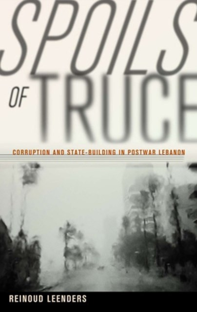 (ebook) Spoils of Truce