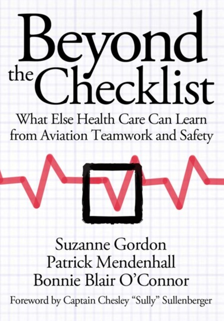 (ebook) Beyond the Checklist