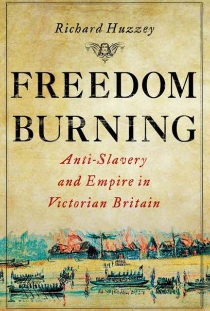 (ebook) Freedom Burning