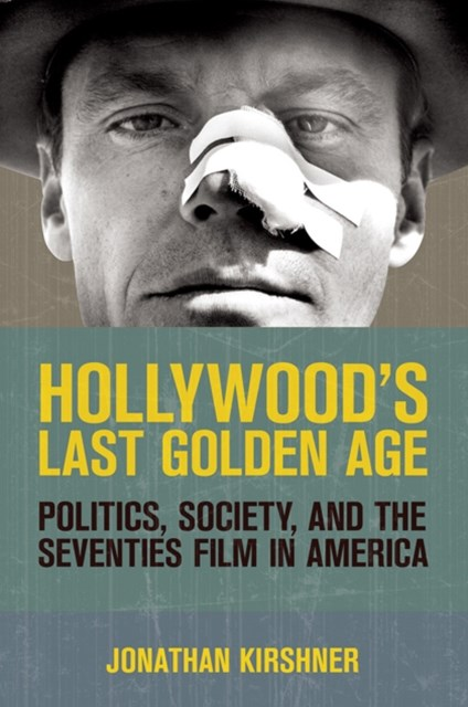 (ebook) Hollywood's Last Golden Age