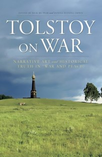 (ebook) Tolstoy On War - History European