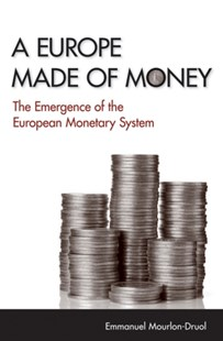 (ebook) Europe Made of Money - Business & Finance Ecommerce