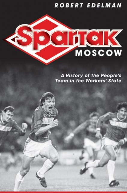 (ebook) Spartak Moscow