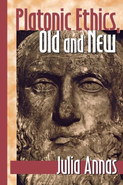 (ebook) Platonic Ethics, Old and New