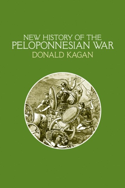 (ebook) New History of the Peloponnesian War