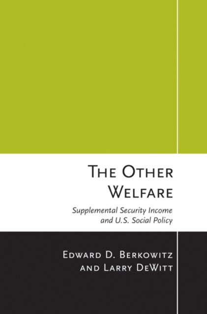 (ebook) Other Welfare