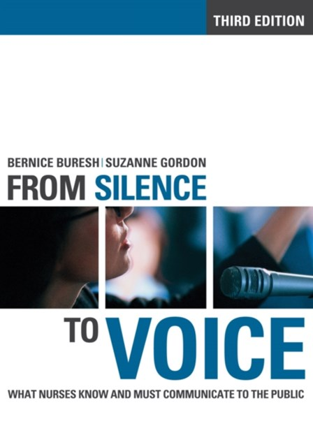 (ebook) From Silence to Voice
