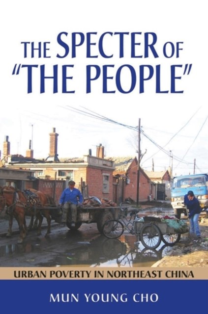 (ebook) Specter of &quote;the People&quote;