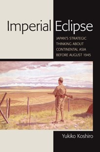 (ebook) Imperial Eclipse - History Asia