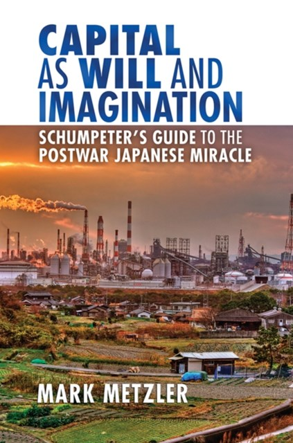 (ebook) Capital as Will and Imagination