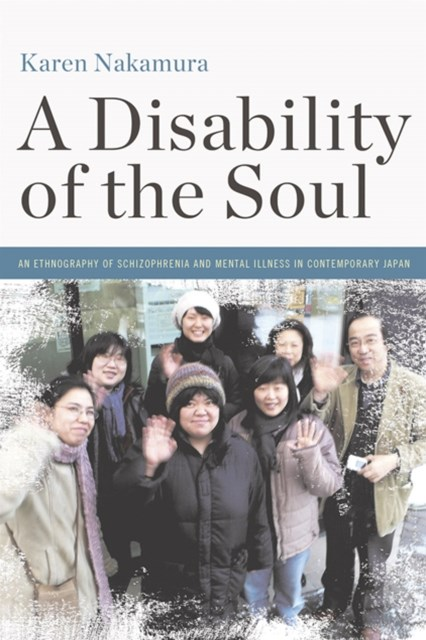 (ebook) Disability of the Soul