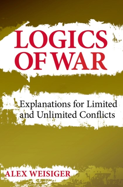 (ebook) Logics of War