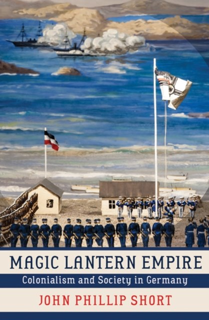 (ebook) Magic Lantern Empire
