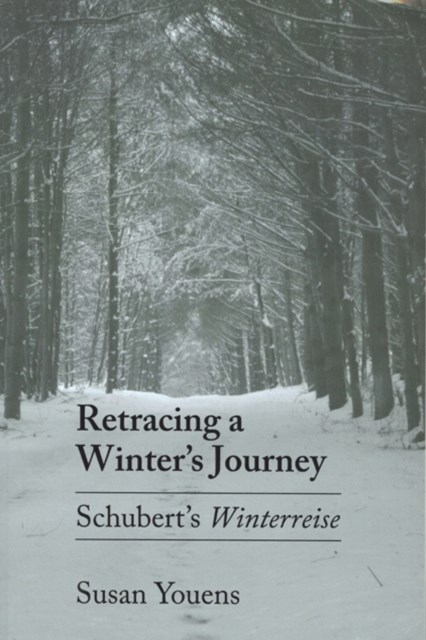 (ebook) Retracing a Winter's Journey