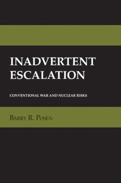 (ebook) Inadvertent Escalation