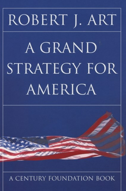 (ebook) Grand Strategy for America