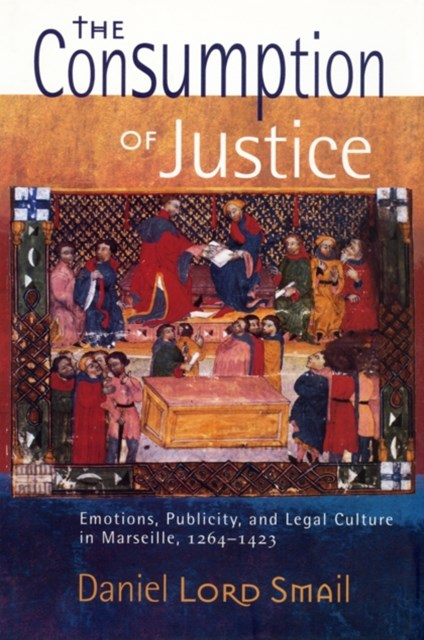 (ebook) Consumption of Justice