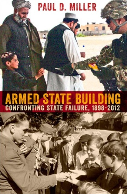 (ebook) Armed State Building