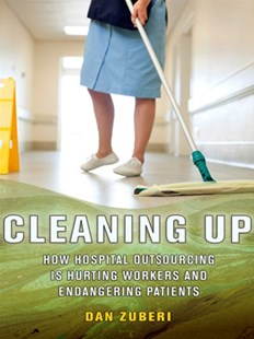 (ebook) Cleaning Up - Reference Medicine