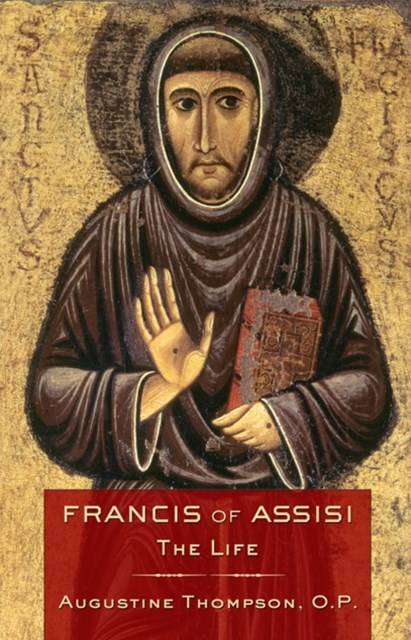 (ebook) Francis of Assisi