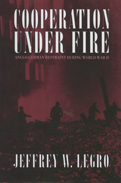 (ebook) Cooperation under Fire