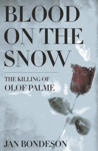 (ebook) Blood on the Snow