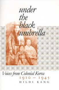 (ebook) Under the Black Umbrella - History Asia