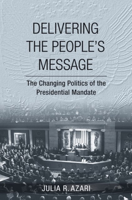 (ebook) Delivering the People's Message