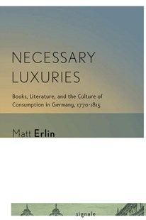 (ebook) Necessary Luxuries - Reference