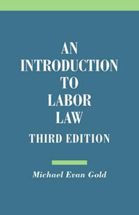 (ebook) Introduction to Labor Law - Reference Law