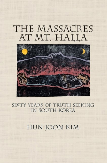 (ebook) Massacres at Mt. Halla