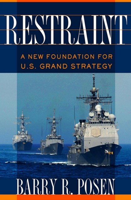 (ebook) Restraint