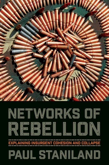 Networks of Rebellion