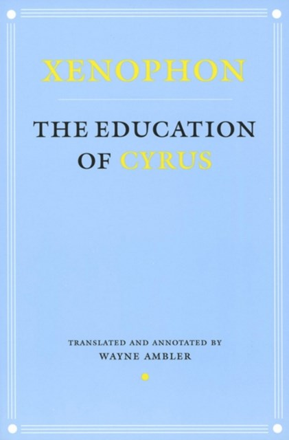 Education of Cyrus